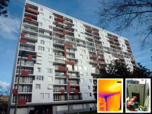 Audit Rénovation Logements Collectifs