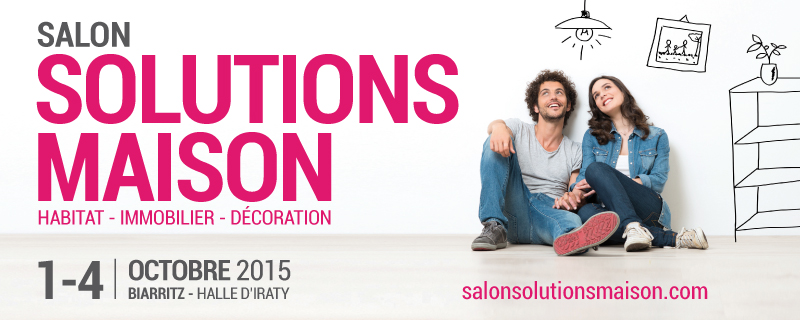 SALON SOLUTIONS MAISON BIARRITZ