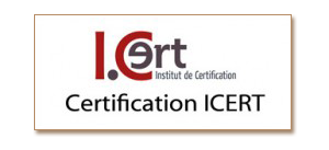 certification icert